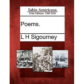 Poems. by Sigourney & L H