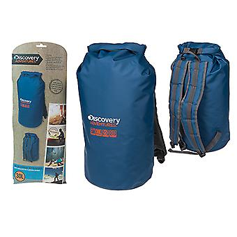 Summit DA 30L 100% Waterproof Dry Rucksack Travel Bag Blue
