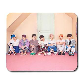 BTS Bangtan Boys 2019 Mouse Pad