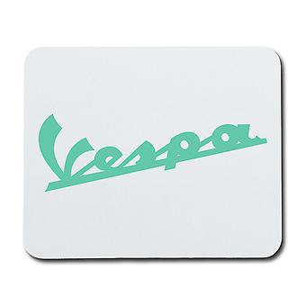Vespa Mouse Pad