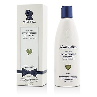 Noodle & Boo Extra Gentle Shampoo (For Sensitive Scalps and Delicate Hair) 237ml/8oz