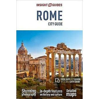 Insight Guides City Guide Rome (Travel Guide with Free eBook) by Insi