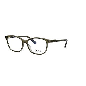 Chloe CE2728 306 Khaki-Turtle Dove Glasses