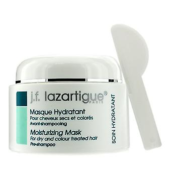 Moisturizing mask for dry & colour treated hair (pre shampoo, for men) 89908 250ml/8.4oz