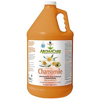 Professionele pet producten Aromacare rustgevende kamille dog shampoo