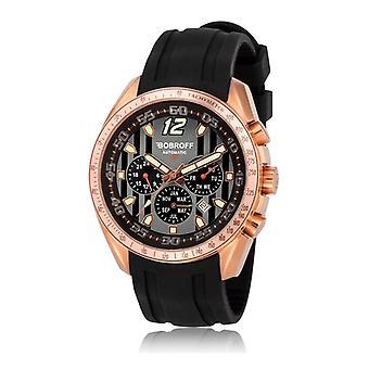 Miesten's Watch Bobroff BF0016V2GN (42 mm)