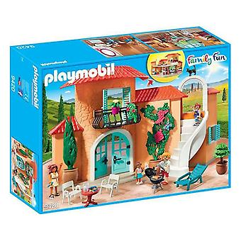 Playset Family Fun Playmobil 9420 (71 pcs)