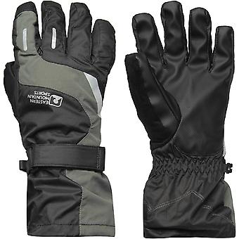 Eastern Mountain Sports Altitude 3 In 1 Mens Gloves