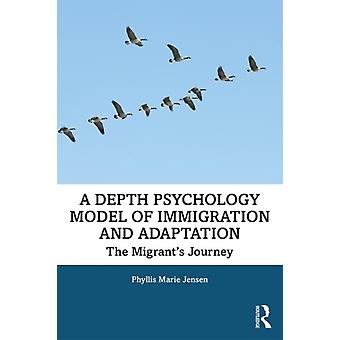 Depth Psychology Model of Immigration and Adaptation by Phyllis Marie Jensen