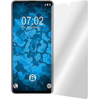 2-pack screen protector tempered glass for Samsung Galaxy A71