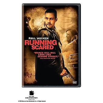 Running Scared [DVD] USA import