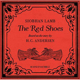 Red Shoes [CD] USA import