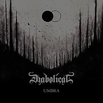 Diabolical - Umbra [CD] USA import