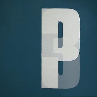 Portishead - Third [CD] USA import