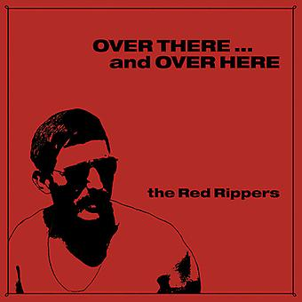 Red Rippers - Over There...and Over Here [CD] USA import