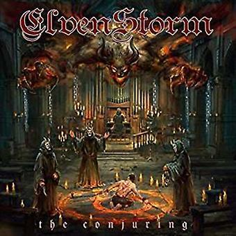 Elvenstorm - Conjuring [CD] USA import