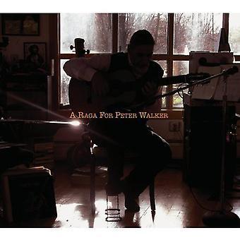 Raga for Peter Walker - Raga for Peter Walker [CD] USA import
