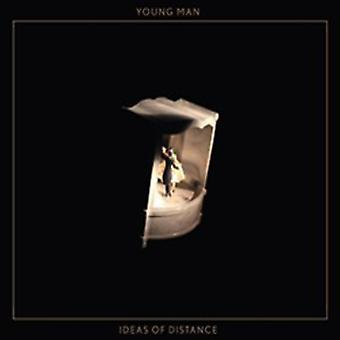 Young Man - Ideas of Distance [Vinyl] USA import