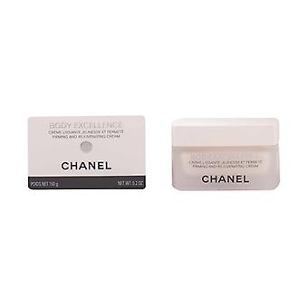 Revitalizing Cream Body Excellence Chanel/150 g