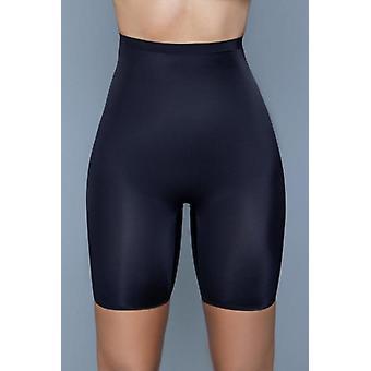 Think Thin Corrective Pants - Schwarz