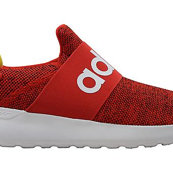 Adidas Lite Racer Adapt Core Red/Footwear White-Core Black DB1646 Men's