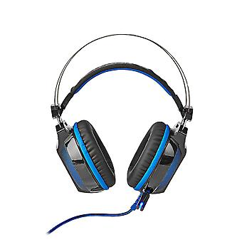 Gaming Headset - 7.1 Surround and Vibration