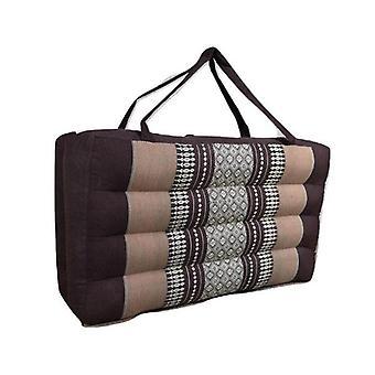 2 Fold Meditation Cushion Yoga Mat