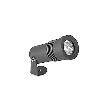 Udendørs LED Spotlight Urban Grey 396lm 3000K IP65