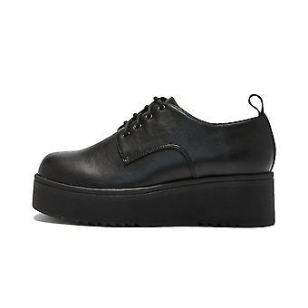 Zapatos Onlineshoe Lace Up con plataforma