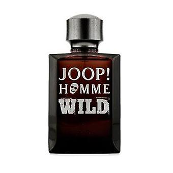 Wild Eau De Toilette Spray 125ml or 4.2oz