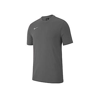Nike JR Team Club 19 AJ1548071 football summer boy t-shirt