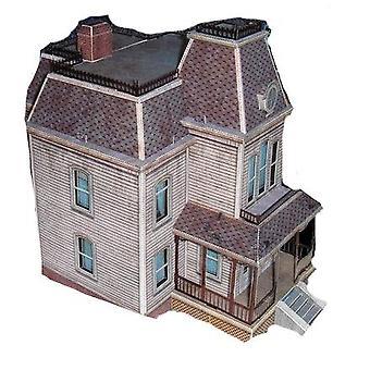 Bezier Hôtel Papier Modèle de Ghost House Série