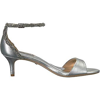 Badgley Mischka Women's Yareli Heeled Sandal