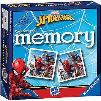 Ravensburger Spider-Man Mini Memory  Game