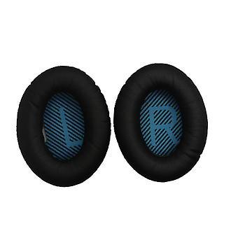 استبدال وسادات الأذن لبوس QuietComfort QC15 QC25 QC2 AE2 AE2i