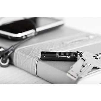 Ledlenser K1 LED (monochrome) Mini torch Key ring battery-powered 17 lm 0.75 h 7.5 g