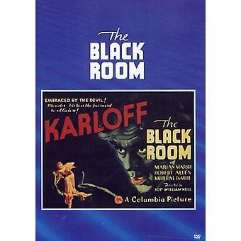 Schwarzen Saal [DVD] USA import