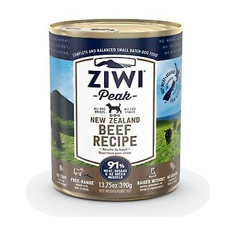 Can for Dogs Cow 390 g