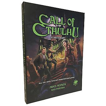 Call of Cthulhu Starter Set