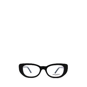 Saint Laurent SL 316 BETTY OPT musta naisten silmälasit
