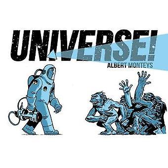 Universe Vol 1