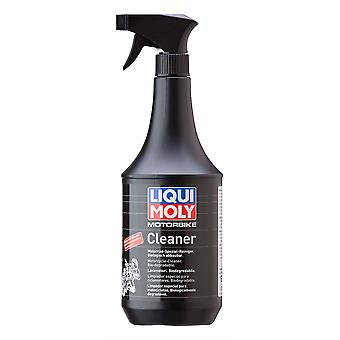 Liqui Moly Motorcycle Scooter Cleaner 1 Litre