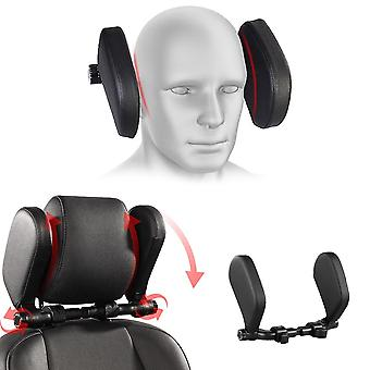 Autostoel hoofdsteun Comfort Memory Foam