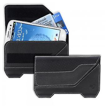 Nite Ize Clip Case Executive Holster Pouch - Extra Large
