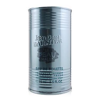 Jean Paul Gaultier Le Beau Male Eau De Toilette (Intensely Fresh) Spray 75ml/2.5oz