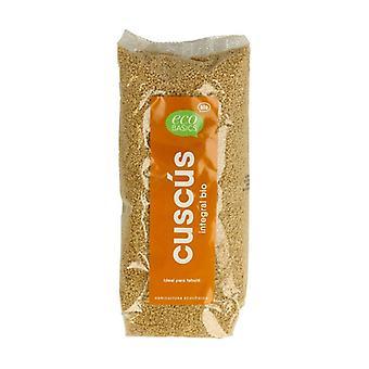 Wholemeal Couscous Bio 500 g