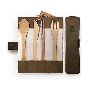 Cutlery set 4 units