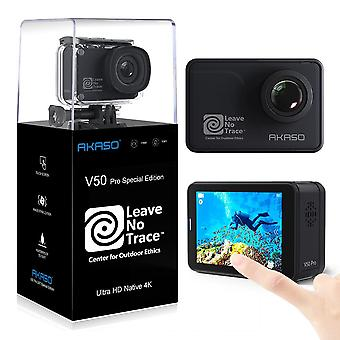 Action Camera Touch Screen Underwater Waterproof 20mp Sports Cam