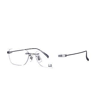 Dunhill DU0010OJ 003 Silver Glasses