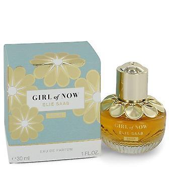 Girl Of Now Shine Eau De Parfum Spray By Elie Saab 1 oz Eau De Parfum Spray